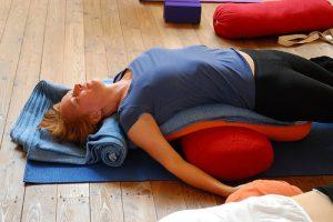 Props de Yoga