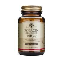 Vit B9 Acido Folico 100 Comp - Solgar