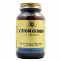 Vision Guard 60 Cápsulas -  Solgar