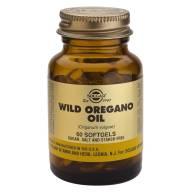 Aceite Oregano Silvestre 60 Cap - Solgar