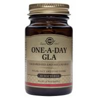 GLA One a Day 30 Cap - Solgar