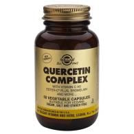 Quercitina Complex 50 Cap - Solgar
