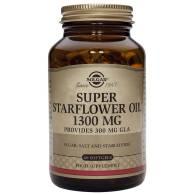 Aceite de Borraja 1300 mg 60 Cap - Solgar