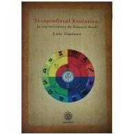 Libro Terapia Floral Evolutiva - Ediciones Escuela Andalusi