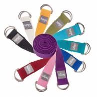 Cinturón de Yoga ASANA - Bodhi