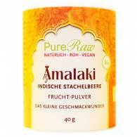 Amla/ Amalaki en Polvo Eco 40 gr - PureRaw®