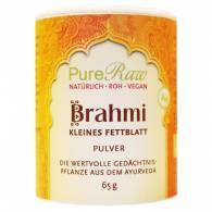 Brahmi en Polvo 65 gr - PureRaw®
