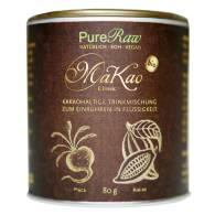 Bebida Raw MaKao - Classic  80 gr - PureRaw®