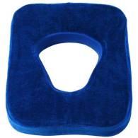 Cojín Soporte Facial Azul - Elsa®