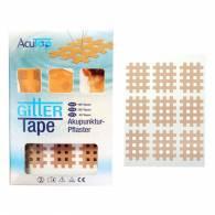 Grid Tape A beige 20 x 3 Uni - Acutop