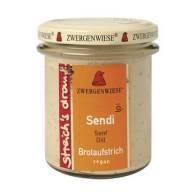 Pate 'Sendi' Mostaza y Eneldo 160 gr - Zwergenwiese