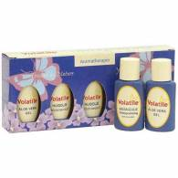 Pack Aromaterapia - Volatile