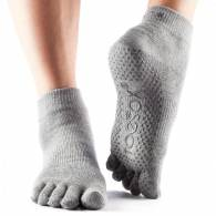 Calcetín para Yoga Talla L - ToeSox