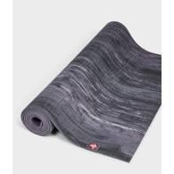 Esterilla eKO® Lite Yoga 4mm BLACK AMETHYST Marbled - Manduka