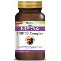 MEGA Tripto Complex 60Cap - Dietisa