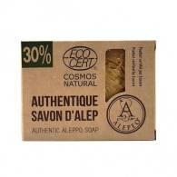 Jabon de Aleppo 30% Ecocert - Cosmos Natural