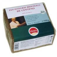 Pan Integral Centeno Eco 500 Gr - Pema