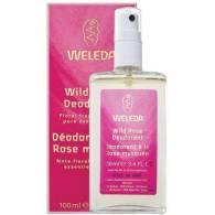 Desodorante Rosa Mosqueta 100 ml - Weleda