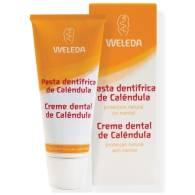Dentifrico Calendula 75 ml - Weleda