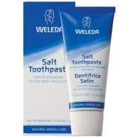 Dentifrico Salino 75 ml - Weleda