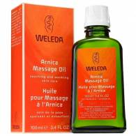 Aceite Masaje Arnica 100 ml - Weleda