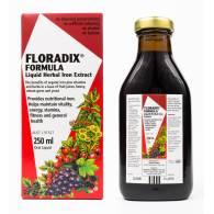 FLORADIX 250 ml - Salus