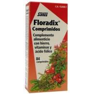 FLORADIX 84 Comp - Salus