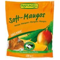 Mango Suave Deshidratado 100 gr - Rapunzel
