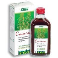 Jugo Cola Caballo 200 ml - Salus