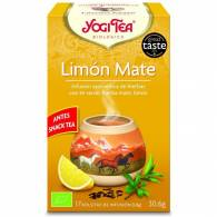 Yogi Tea Limon Mate