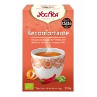 Yogi Tea Reconfortante