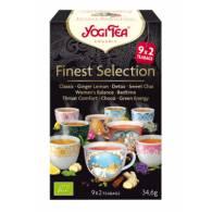 Yogi Tea Finest Selection