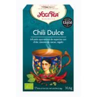 Yogi Tea Chili Dulce