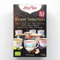 Yogi Tea Selección Ayuvedica