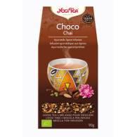 Yogi Tea Choco Chai 90 gr
