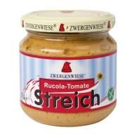 Pate de Rucola y Tomate 180 gr - Zwergenweise