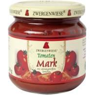 Pulpa de Tomate 22% 200 gr - Zwergenwiese