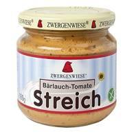 Pate Ajo Silvestre + Tomate Bio 50 Gr - Zwergenwiese