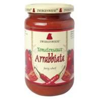 Salsa de Tomate Arrabiata 340 ml - Zwergenwiese