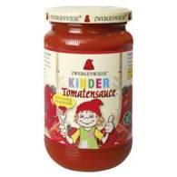Salsa de Tomate Niños 349 ml - Zwergenwiese