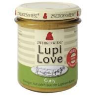 Paté LupiLove Curry 165 gr - Zwergenwiese