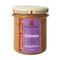 Pate Chilinake 160 gr - Zwergenweise