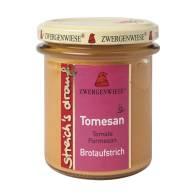 Pate de Tomate y Parmesano Tomesan 180 gr - Zwergenweise