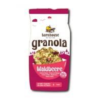 Granola Frutos del Bosque 375 Gr - Barnhouse