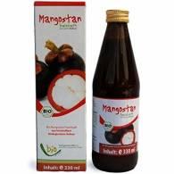 Zumo de Mangostan Bio 330 ml - Medicura