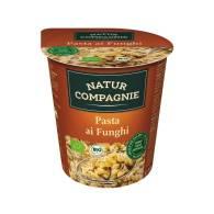 Sopa Pastas + Setas Bio 50 gr - Natur Compagne