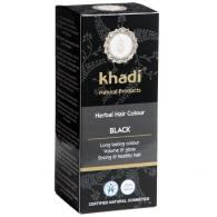 Henna Negra Herbal 100 gr - Khadi