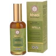 Aceite Corporal de Centella Asiatica 100 ml - Khadi