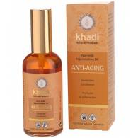 Aceite Anti Edad Facial Bio 100 ml - Khadi