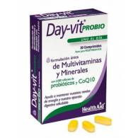 Day-vit® Probio 30Comp - Health Aid